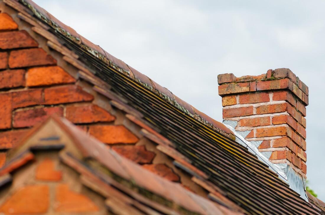 affordable chimneys and leadwork