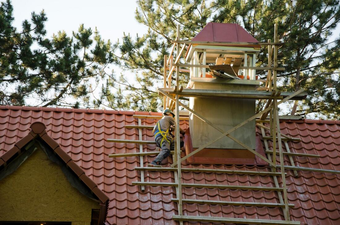 affordable roof repairs services